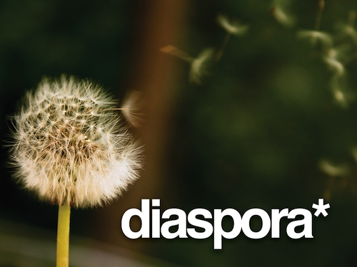 Diaspora Project Logo