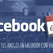 invita a tus amigos de facebook en un solo clic