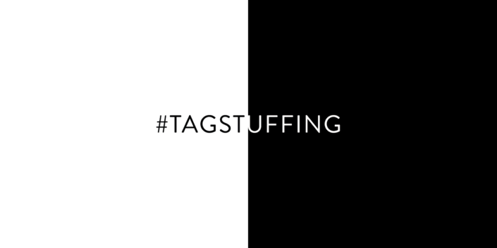 ¿Qué es el Tag Stuffing?