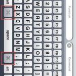 teclado modo windows